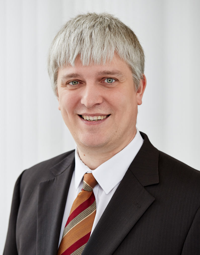 Joris Gruber
